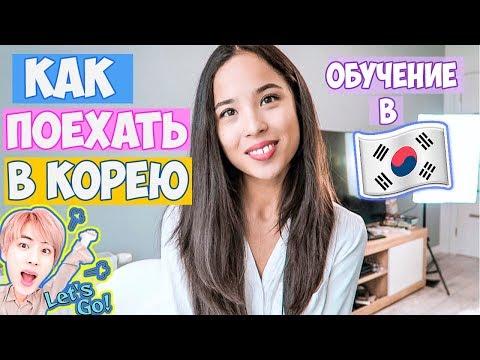 Как попасть в корейскую школу