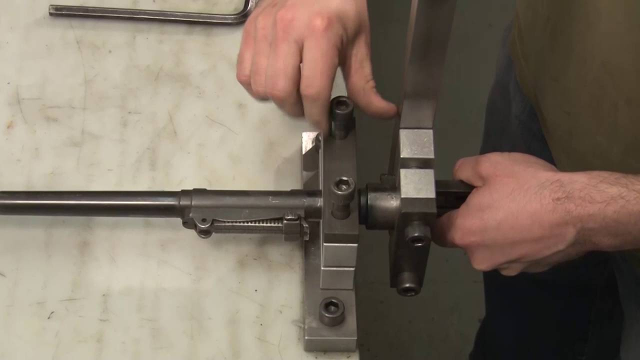action barrel vise wrench handle by power custom grand master