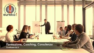 Eureka! Formazione, Coaching e Consulenza aziendale