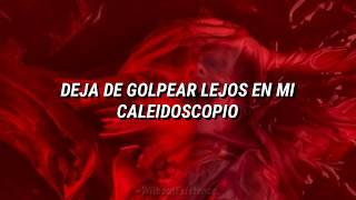 Blink-182 - Kaleidoscope / Subtitulado