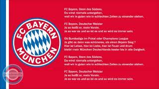 Baixar Hino do Bayern de Munique ( Alemanha )