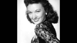 Oh! Look At Me Now (1951) - Ginny Simms