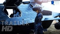 The Next Generation Patlabor - Tokyo War (HD Trailer Deutsch)