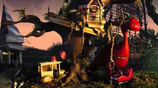 Calliope animated stop motion short film trailer / Circus Posterus