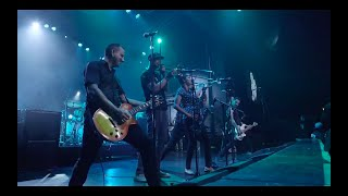 MxPx - Heard That Sound (featuring Five Iron Frenzy)