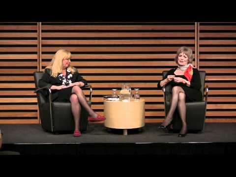 Margaret Trudeau, Part 2 | Nov. 10, 2010 | Appel Salon