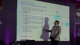 Nordea Blockchain Journey: Blockchain Usecase (6/7)