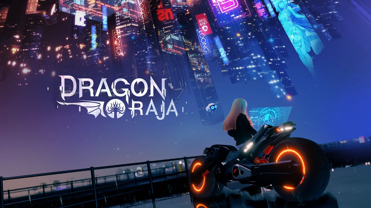 Dragon Raja, un nuevo MMORPG de fantasía y cienci ficción para ...