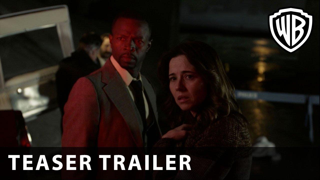 Download The Curse of La Llorona - Teaser Trailer - Warner Bros. UK