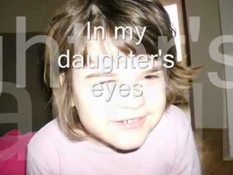 Martina Mcbride - In My Daughter's Eyes w/Lyrics