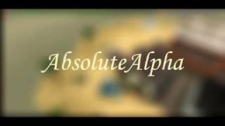 1v1   Island vs AbsoluteAlpha