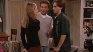 Maggie Lawson in Boy Meets World