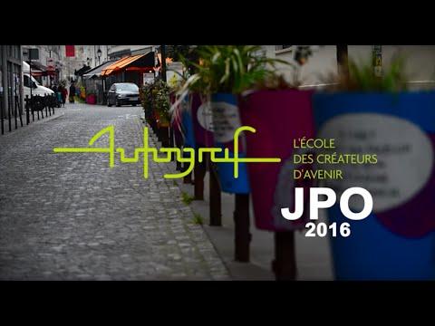 Autograf JPO 2016