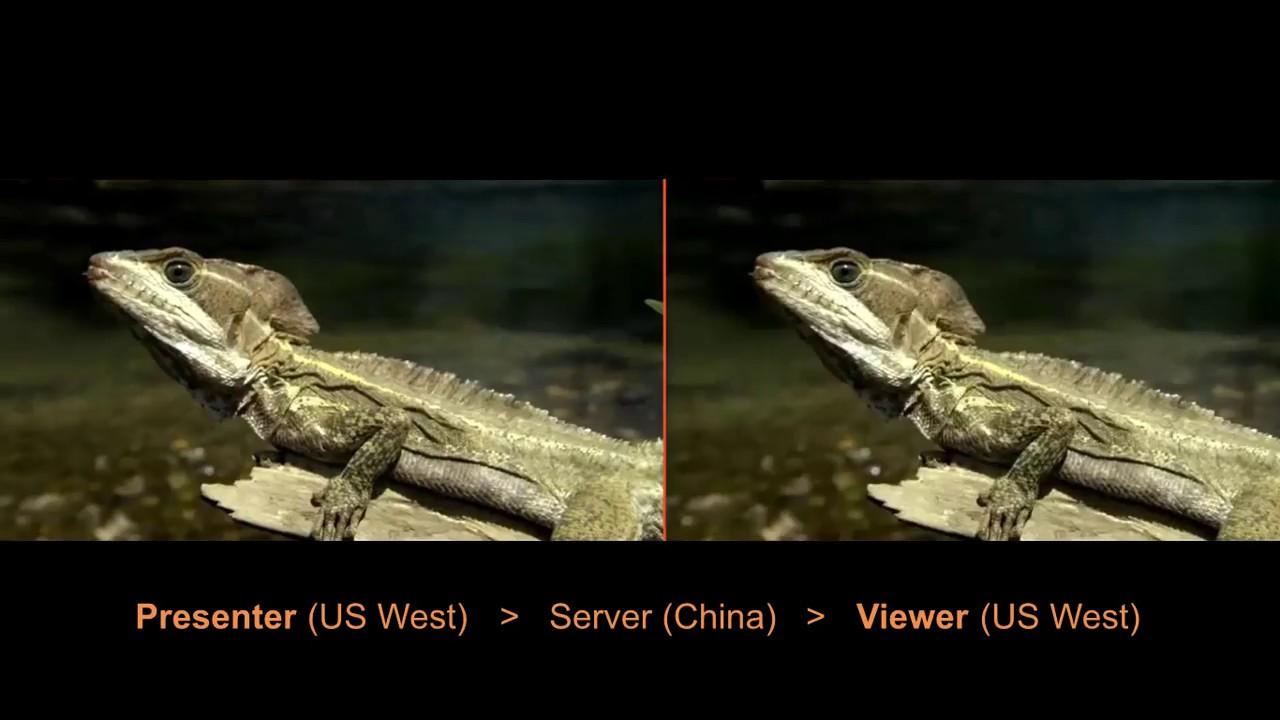 3-in-1: Web Conferencing, HD Video Conferencing, Webinar