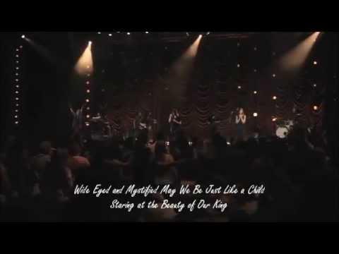 Amanda Cook Bethel Music-Wonder (Lyrics)