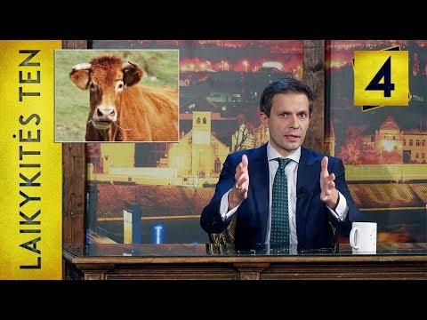 Ūkininkų nemokami mokesčiai || Laikykitės ten su Andriumi Tapinu || S02E04