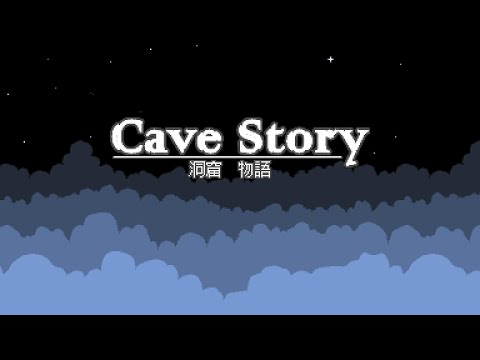 Cave Story Theme Song Steam Version  Cave Story