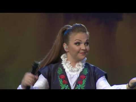 Марина Девятова - Ой вставала я ранешенько