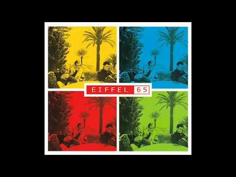 Eiffel 65 (2004) Bonus Disc English