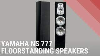 Best YAMAHA Tower Speaker to Buy in 2020 | YAMAHA Tower Speaker Price, Reviews, Unboxing and Guide to Buy