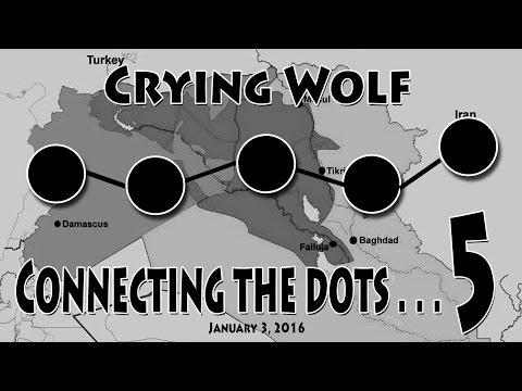 Syria, Russia, China, ISIS, and WW3 . . . Connecting the Dots  5   Sunday Gathering 1-3-16