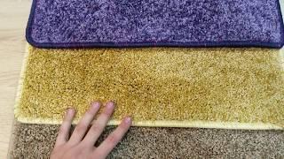 видео Где купить ковролин