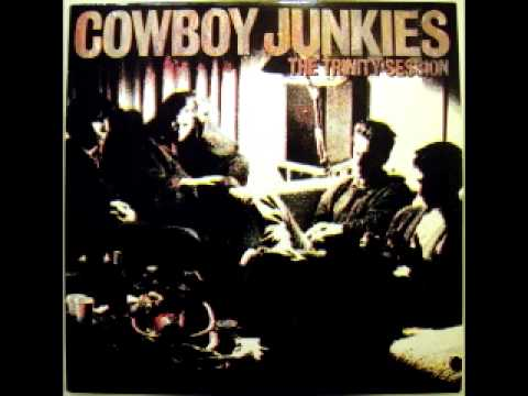 Cowboy Junkies Blue Moon Revisited