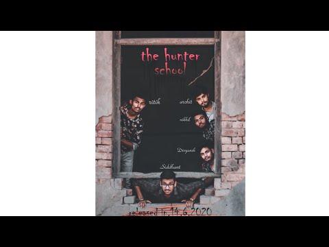 Official Teaser ( The hunter school)  Siddhant Rajput & Divyansh Rajput