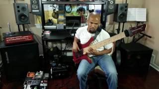 Phil Jones Double Four BG-75 Bass Amp (All Bass Creations Review )
