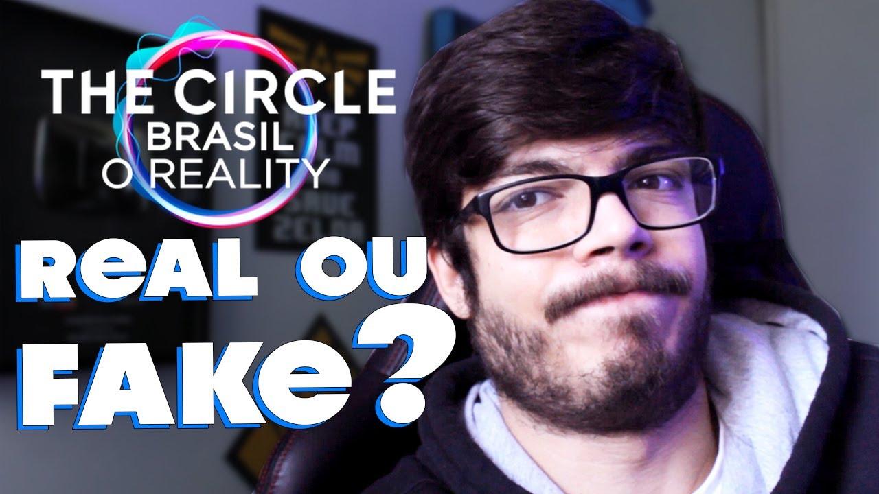 Download O The Circle é REAL mesmo? - SEXTAS CO GAYBOL #27