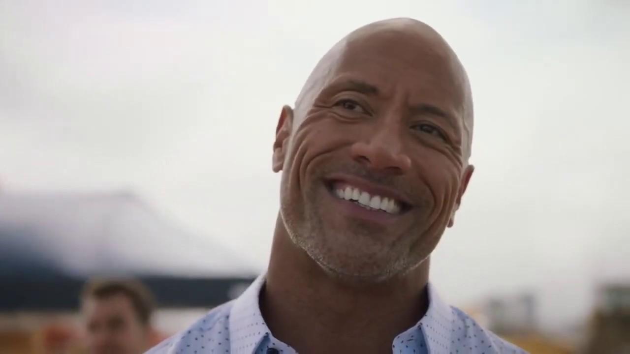 Download The Rock's best (long) speech ever