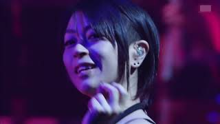 Gambar cover 宇多田ヒカル/宇多田光【道(Michi)&Traveling&Colors】Please watch Traveling&Colors and Michi is no sound.(Live.ver)