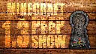Minecraft 1.3 Peep Show - Episode 7