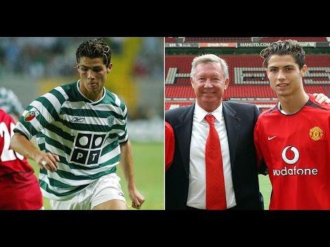 FIFA 17 - Evropská liga - Sporting Lisabon vs. Manchester United - Ronaldo a jeho velký návrat !!!