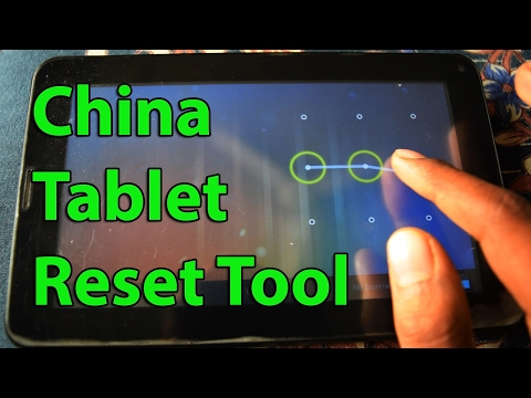 China Android Hard Reset Software Using PC Free Download
