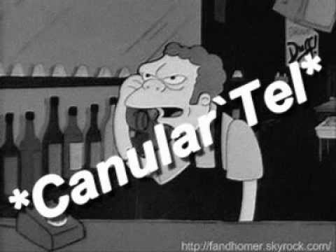 Canular Telephonique [L'agence du Credit]