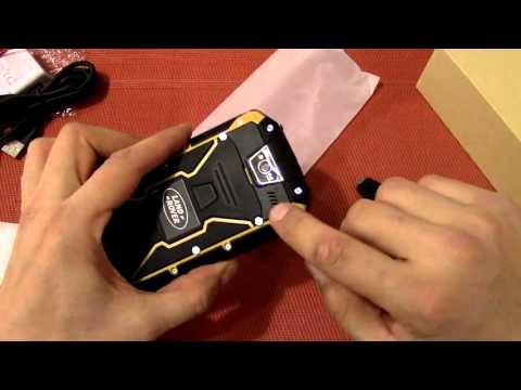 Лэнд Ровер Дискавери V9 на сайте Chinaphonepro.com 7900 р