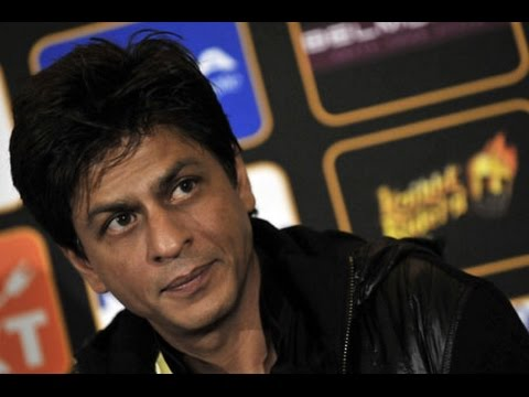 'Every Damn Time,' Tweets Shah Rukh Khan After Being Detained At US Airport