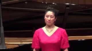 小川明子のコンサート,CD情報は下記HPでごらんいただけます。 http://g...
