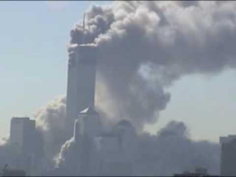 WTC 9.11 (Jersey City, NJ view)