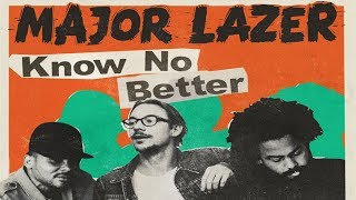 Baixar MAJOR LAZER feat. Katy Perry + EP Know No Better