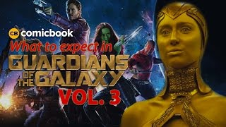 What To Expect in Guardians of the Galaxy Vol. 3