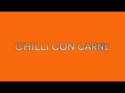 INDIGO x PERSIL.P – CHILLI CON CARNE (prod. LOST) VD