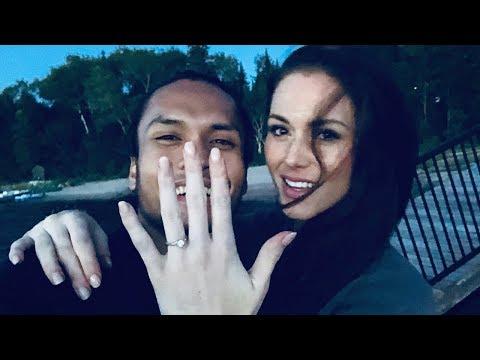 Siap Menikahi Chelsey Frank, Randy Pangalila Tak Sengaja Keceplosan Sebut Tanggal Pernikahannya Mp3