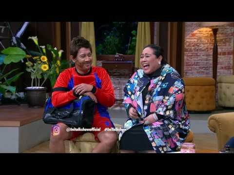Ini TalkShow Kedatangan David Bekam - 7 September 2016