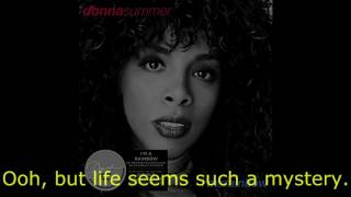 Watch Donna Summer Melanie video