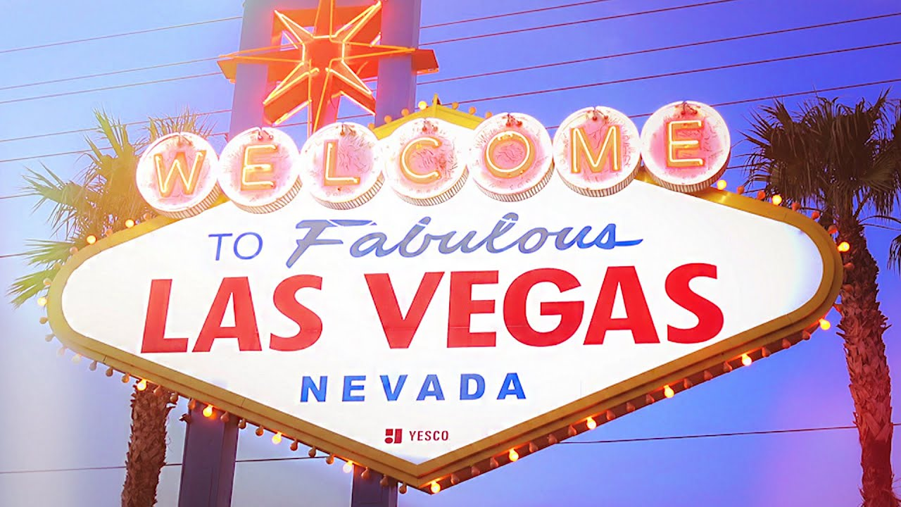 9 Things You Have To Do In Las Vegas At Least Once Youtube