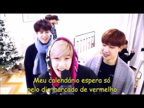 GOT7 - Confession Song (LEGENDADO)