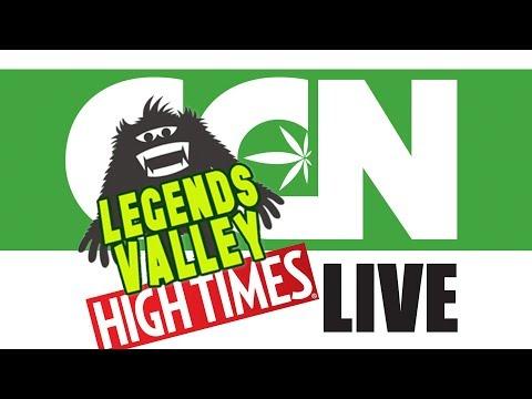 Cannabis Culture News LIVE: High Times Cannabis Cup x Legends Valley Music Festival