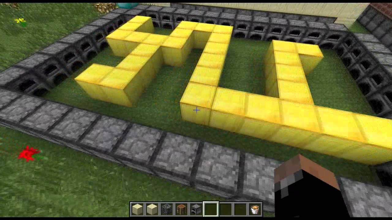 How to Make a Dangerous Maze for Minecraft Adventure maps - No ...